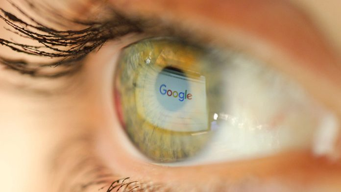 Google Street ViewStalker