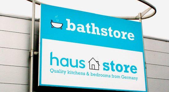 DIY chain Homebase has bought Bathstore,