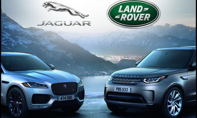 Jaguar Land Rover Sales Down, Profits Up