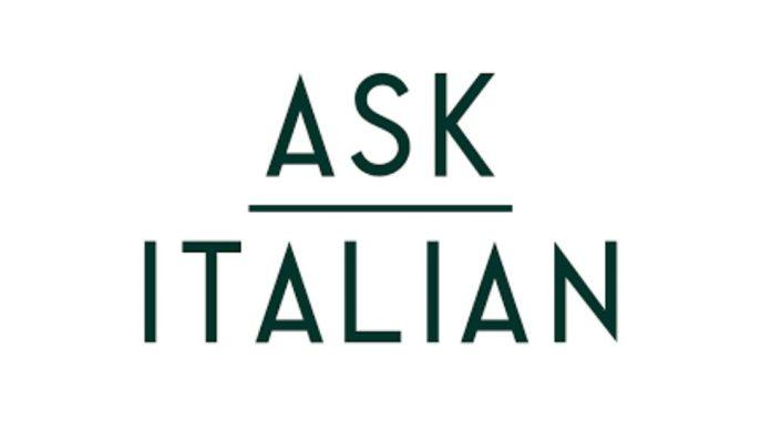 Italian restaurant chain ASK